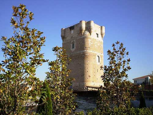 Torre del Pan